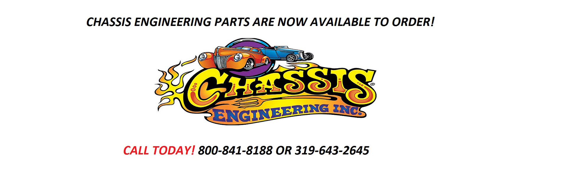 chassis engineering coupon code