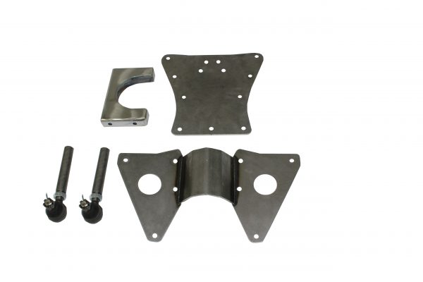 ES-2268 Transmission Mounting and Wishbone Splitting Kit for 1937-1940 Ford  (C4,Straight Axle)