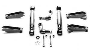AR-2035 Bolt-on Front Shock Kit for 1932 Ford