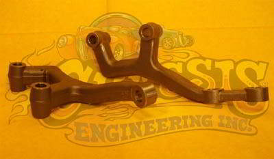 AR-2121S Steering Arms for 1935-1948 Ford (Drum Brakes)