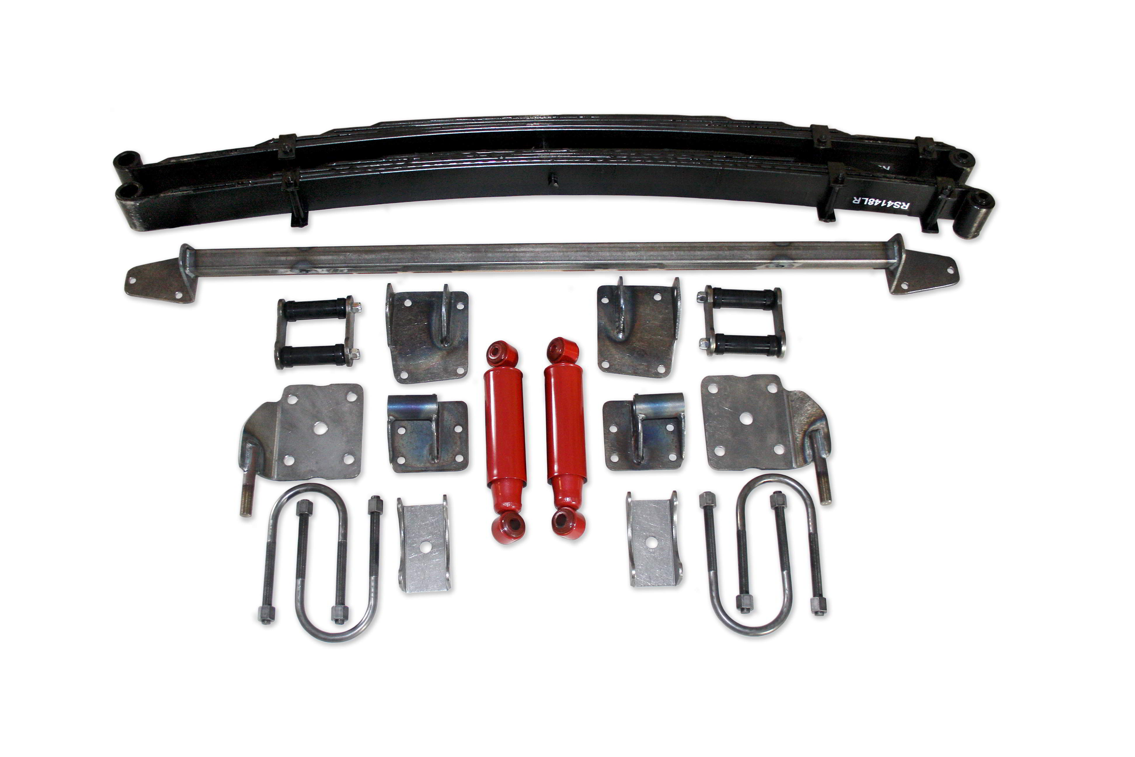 Chassis Engineering » Blog Archive AS-1020C Complete Leaf Spring ...