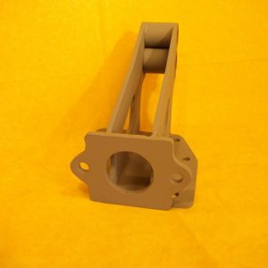 AS-1041BC Master Cylinder / Brake & Clutch Pedal Mount, 1940-1948 Chevy