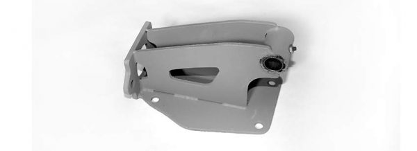 AS-1049 Master Cylinder And Pedal Mount for 1949-1951 Chevy