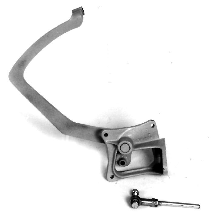 Chassis Engineering » Blog Archive AS-2040 Brake Pedal Kit for 1935 ...