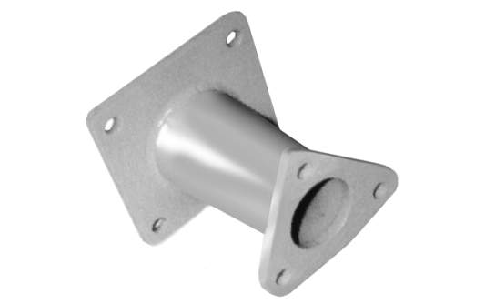 AS-2058 Power Brake Adapter for 1941-1948 Ford
