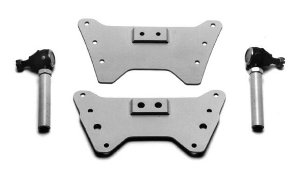 AS-2083 Wishbone Mounting Kit for 1941-1948 Ford