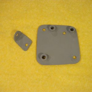 AS-2090 Steering Adapter for 1937-1940 Ford