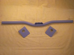 AT-0052W Weld-on Transmission Crossmember (2 inch drop)