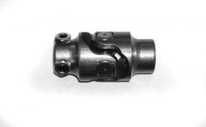 AU-0029C Steering U-Joint 3/4 inch DD x 3/4 inch smooth