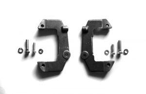 AU-2045 Brake Caliper Bracket Kit for 11 inch Rotors