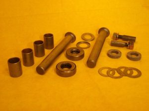 AU-2138 Kingpin Set for 1942-1948 Ford