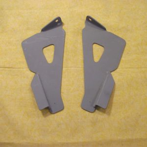 AU-2250C Radiator Mounts for 1939-1940 Ford