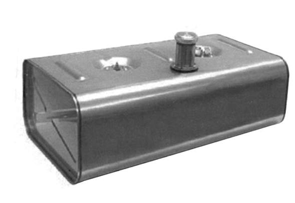 AU-5000M Universal Gas Tank (16gal, Steel)