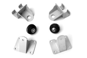 CP-1100LS Chevy LS Engine Mounting Kit for 1937-1939 Chevy