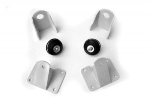 CP-1160GLS Chevy LS Engine Mounting Kit for 1940-1954 Chevy & GMC 1/2 tn Pickup Truck with non-CE IFS