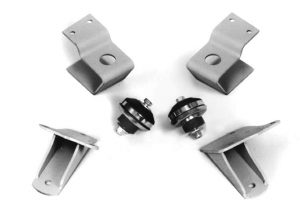 CP-2101 Small Block Chevy V8 Engine Mounting Kit for 1935-1940 Ford