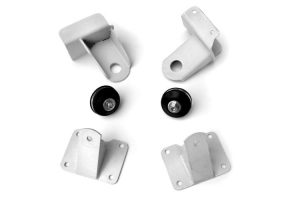 CP-2101LS Chevy LS Engine Mounting Kit for 1935-1940 Ford