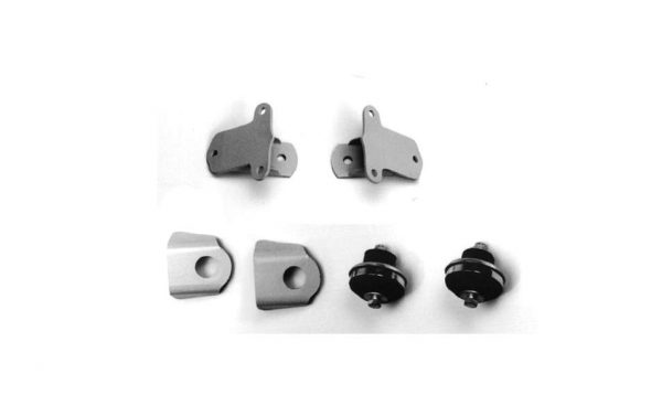 CP-2107 Small Block Chevy V8 Engine Mounting Kit for 1932 Ford