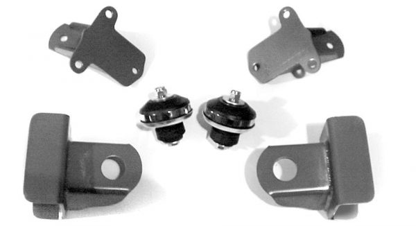 CP-2150 Chevy V8 Engine Mounting Kit for 1948-1952 Ford Pickup Truck