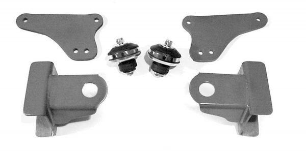 CP-2250 Small Block Ford V8 Engine Mounting Kit for 1948-1952 Ford Pickup Truck