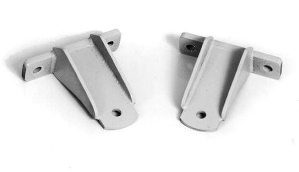 CS-6417 Buick V6 Engine Mounts 17 inch