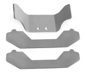 ES-1192 Transmission Mounting Kit for 1952-1954 Chevy (Turbo350,PowerGlide,Manual)