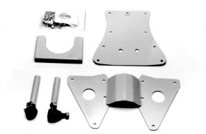 ES-2262 Transmission Mounting Kit for 1935-1936 Ford (C4,IFS)