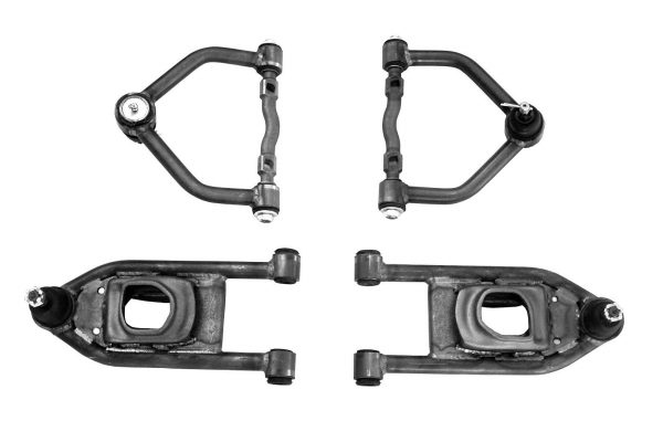 FH-6612PM Tubular upper and lower A-Arms (set)