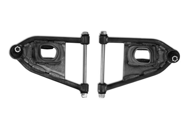 FH-6663PM Tubular Full Lower A-Arms Plain steel