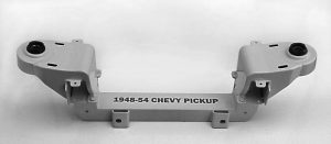 IF-4854CPT Bolt-On Pinto-Mustang II IFS for 1948-1954 Chevy and GMC 1/2tn Pickup Trucks