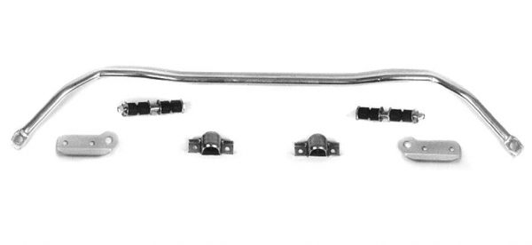 SB-0020PM Front Sway Bar Pinto Mustang IFS (45 1/2 inch, 2 inch Wider)