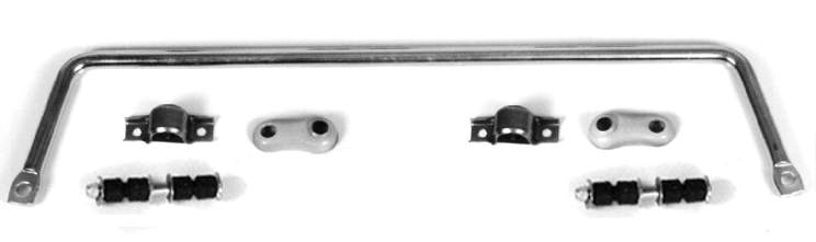 Chassis Engineering » Blog Archive SB-3536F Front Sway Bar for 1935