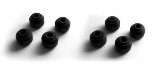 SB-RUBBERS8 Sway Bar Bushing Set